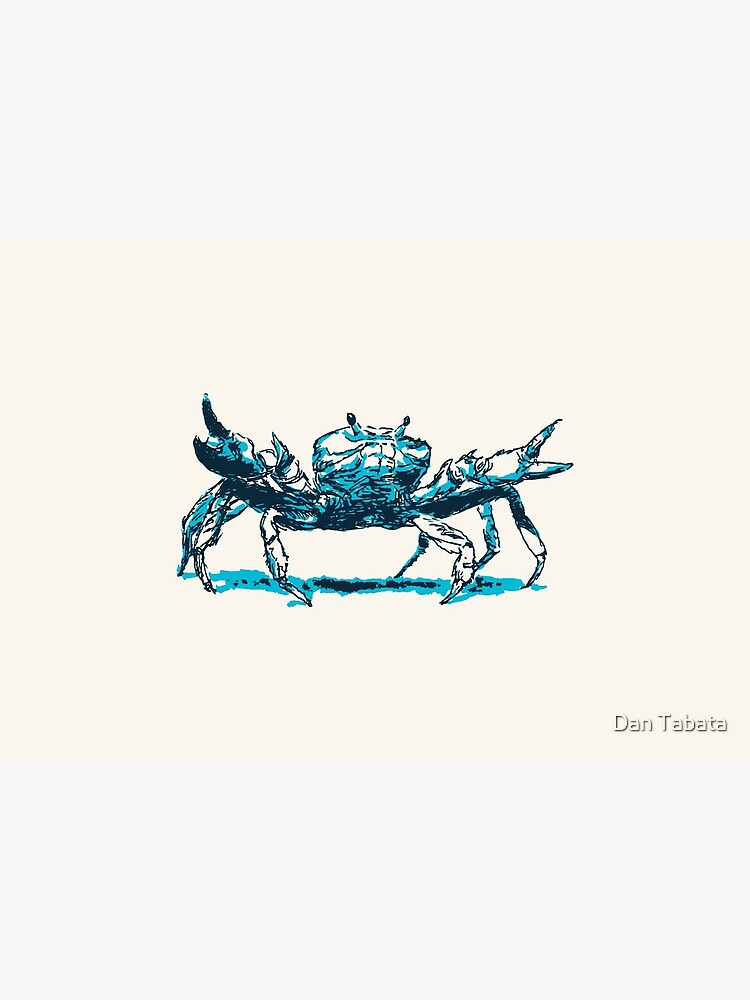 Crab by dmtab