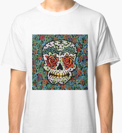 'Sweet Sugar Skull #1 Classic T-Shirt