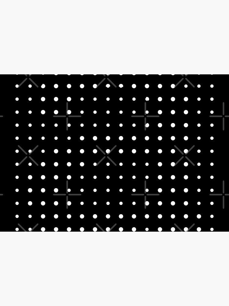 Subtle A in dots by sub88