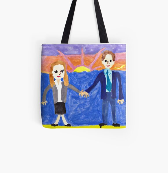 The Wedding Gift -  All Over Print Tote Bag