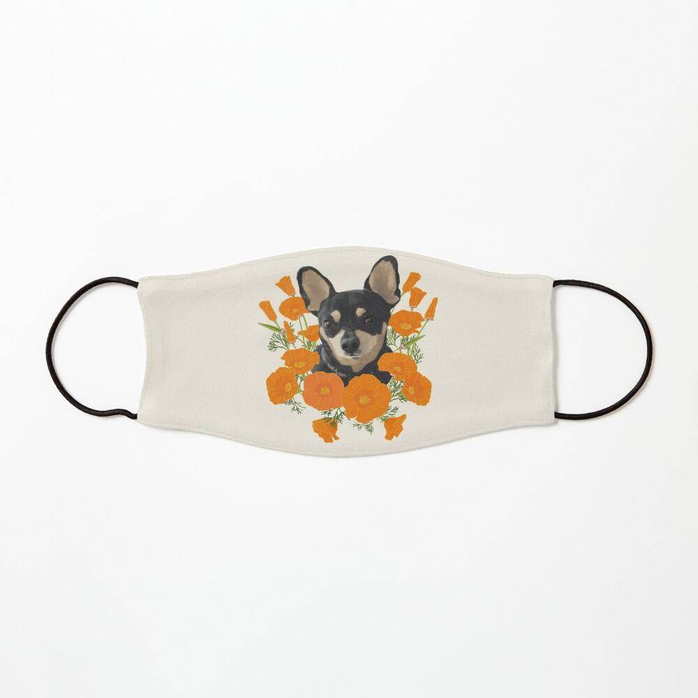 Poppy Dog Mask