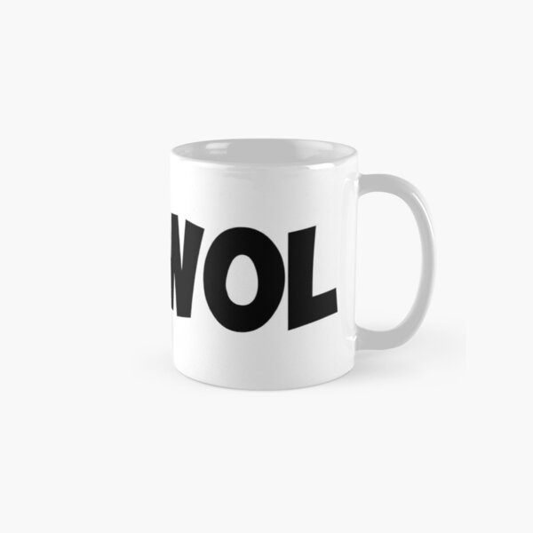 Shawol Classic Mug