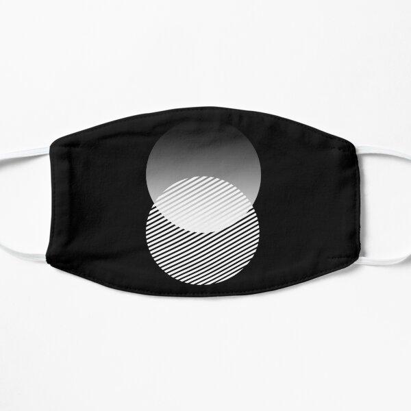 minimal shapes 003 Flat Mask