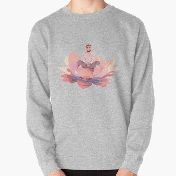 Good News Mac Lotus Pullover Sweatshirt