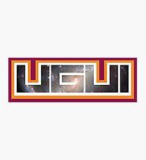 UGUI - Universal GUI Logo Photographic Print