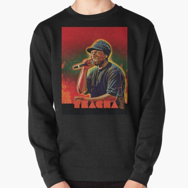 KRS-ONE Pullover Sweatshirt