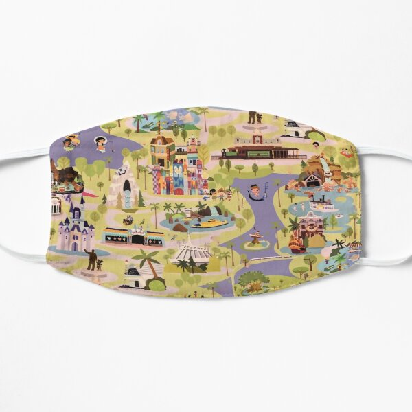 A walk in the Park Mask