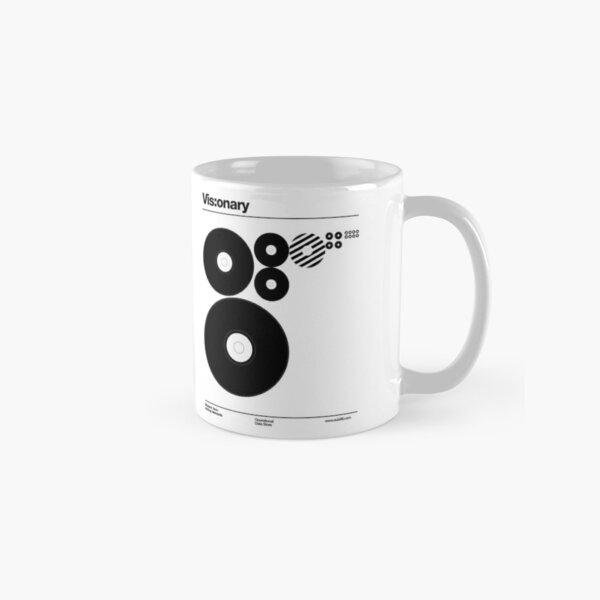 Vis:onary b Classic Mug