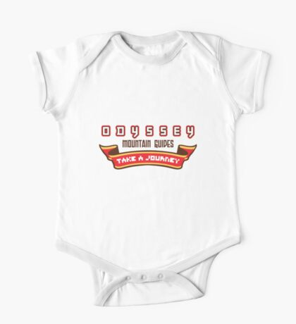 ODYSSEY Kids Clothes