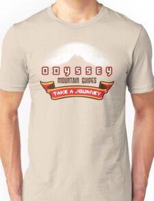 ODYSSEY T-Shirt