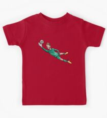Diving Save Kids Clothes