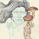 Mushrooms.. by monologish