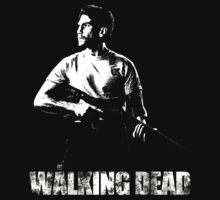 The Walking Dead - Shane