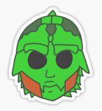 Thane Sticker