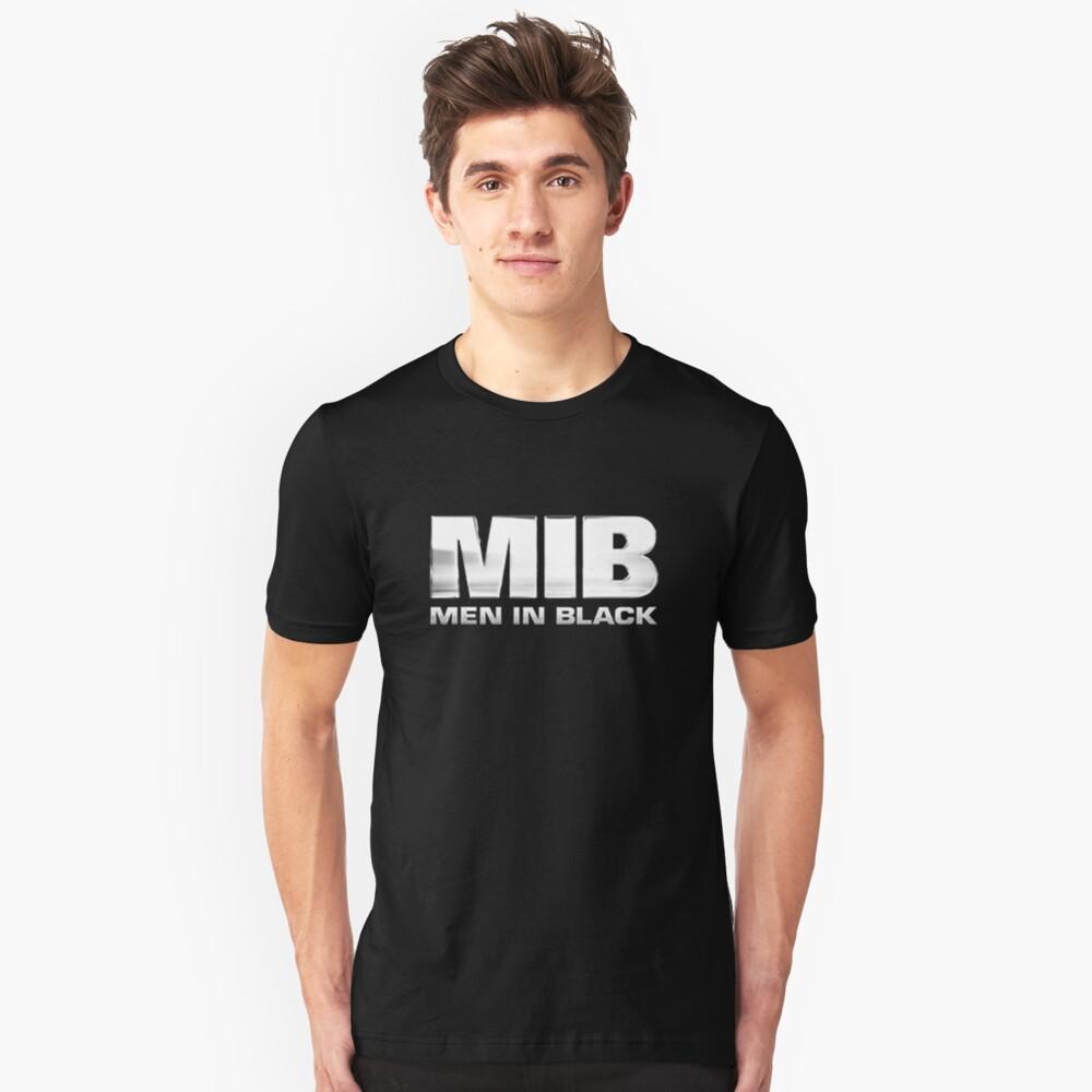MIB Unisex T-Shirt