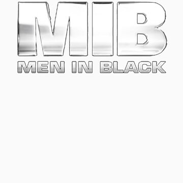 MIB by LeonidasDesigns