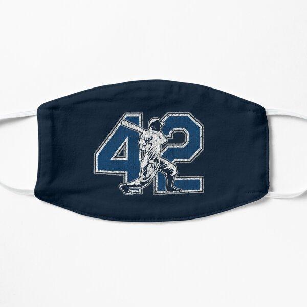 42 - Jackie (vintage) Flat Mask