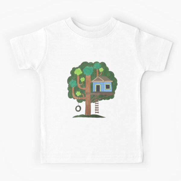 Tree House Kids T-Shirt