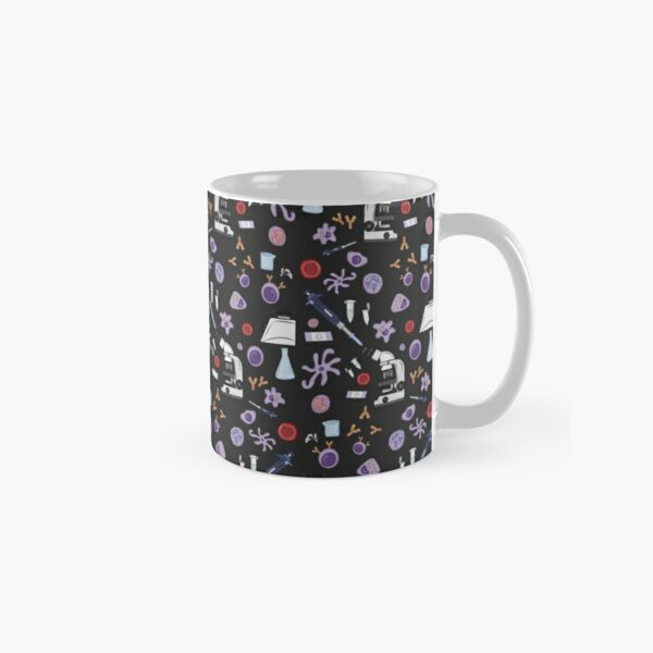 Science ! (Dark) Classic Mug