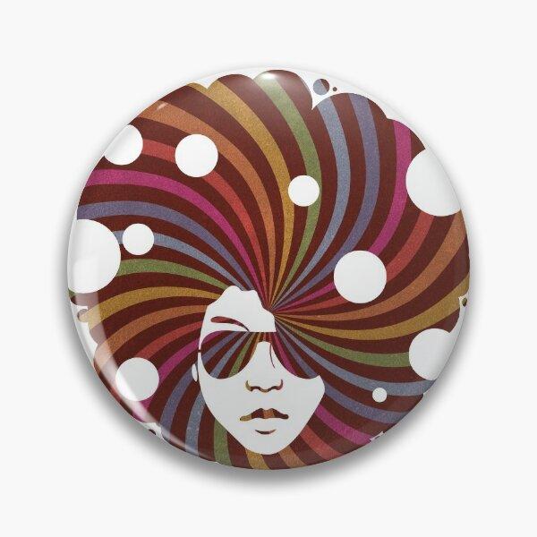 Soul Funky Pin