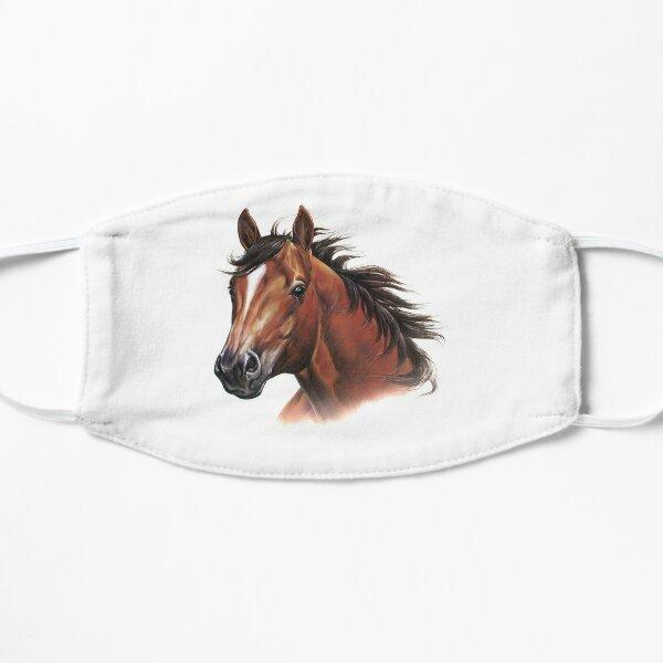 Horse Portrait Mask