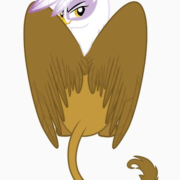 Gilda - Textless Version by GoblinWorks