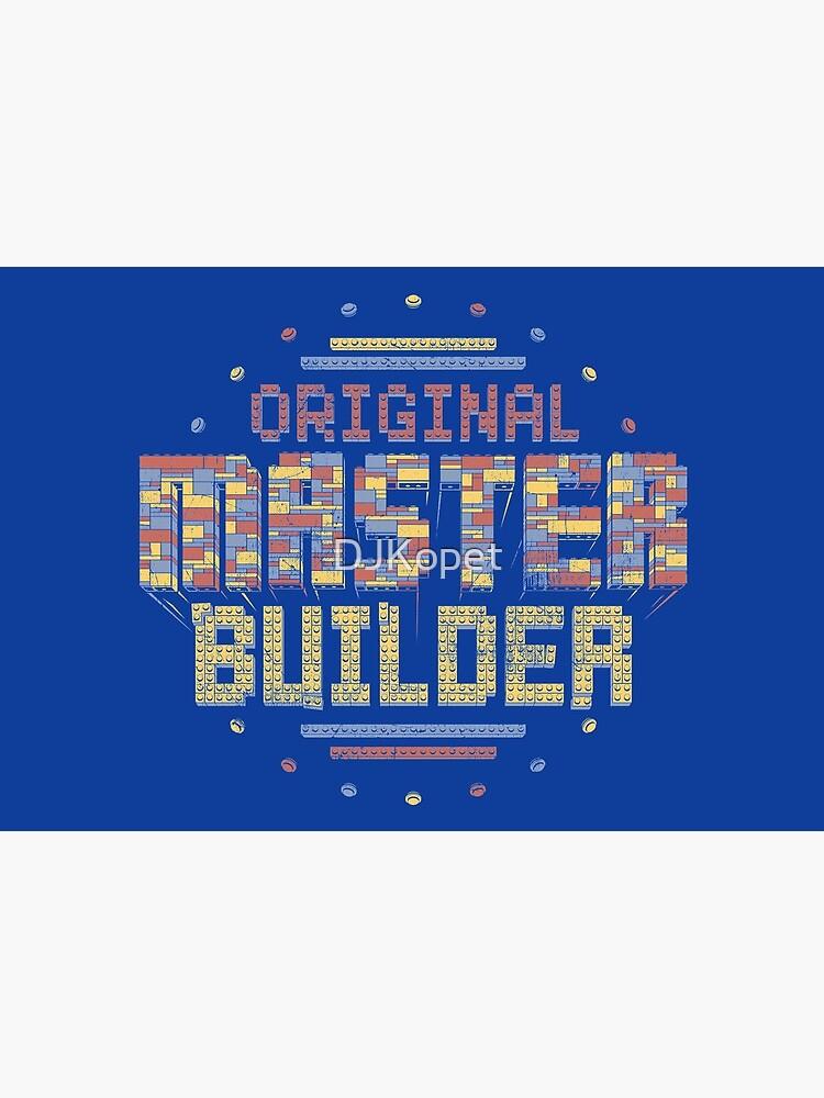 Original Master Builder by DJKopet