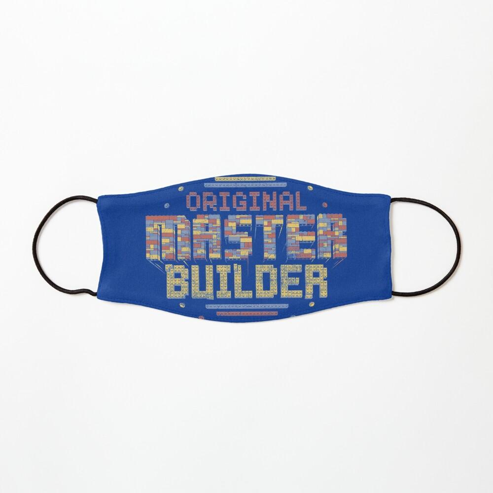 Original Master Builder Mask