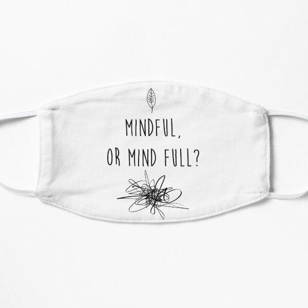 Mindful Mask