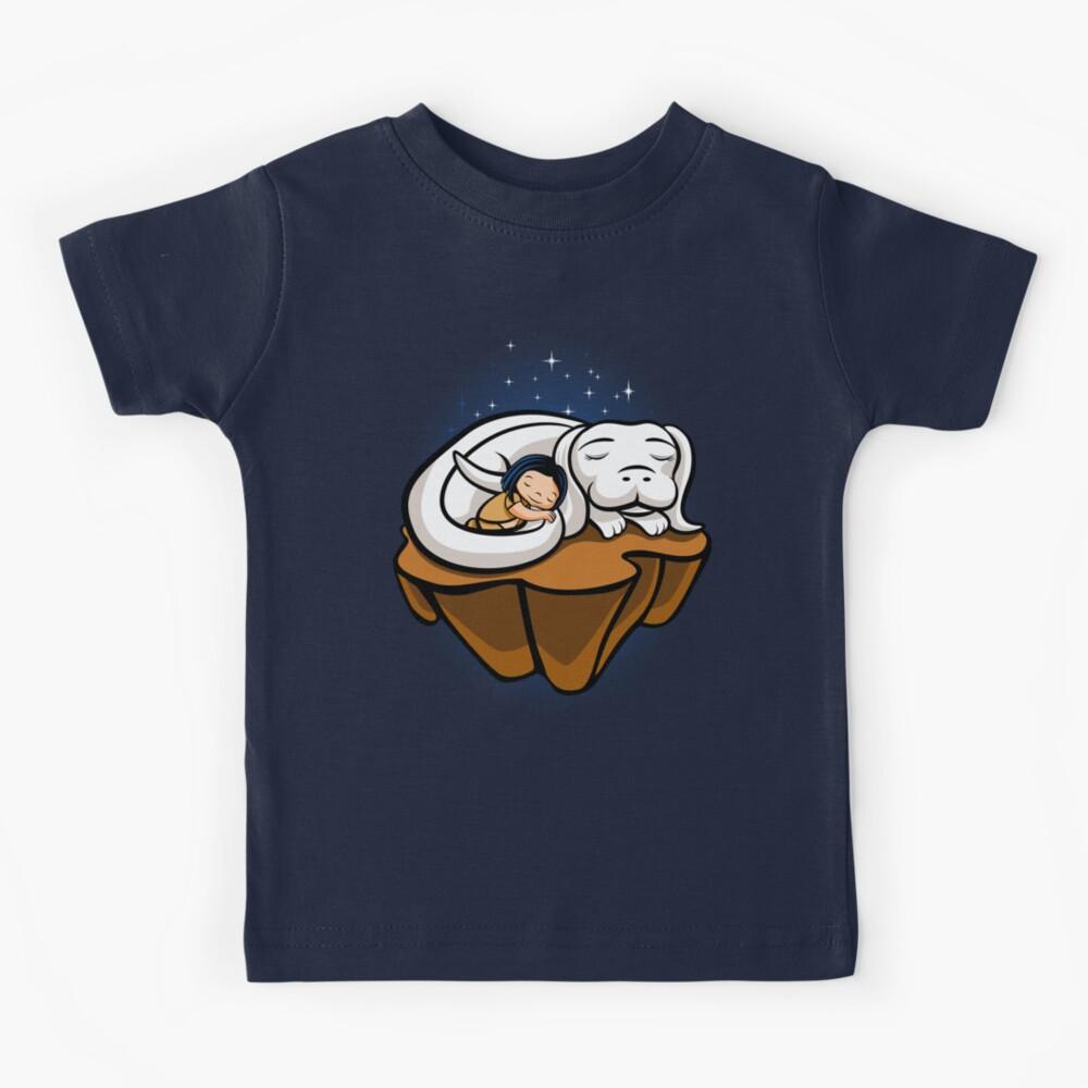 NeverEnding Friendship Kids T-Shirt