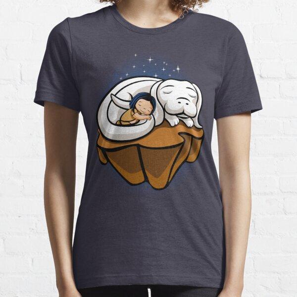 NeverEnding Friendship Essential T-Shirt