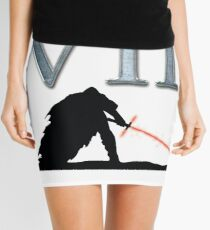 Star Wars VII Mini Skirt