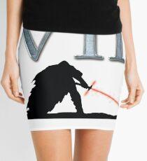 Star Wars VII Mini Skirt