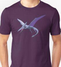 Pokesaurs - Ptaerodactyl Unisex T-Shirt