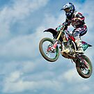 Airborn by Lea Valley Photographic