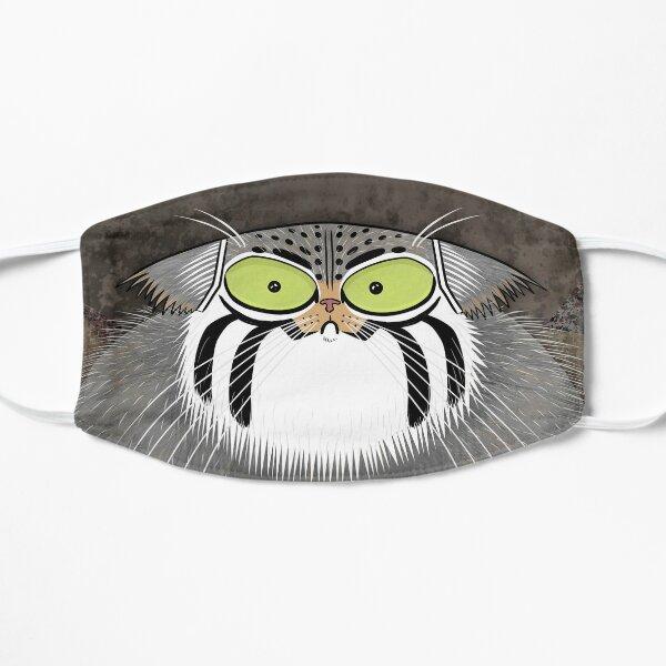 Murderball Flat Mask