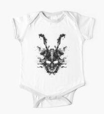 Imaginary Inkblot- Donnie Darko Shirt Kids Clothes