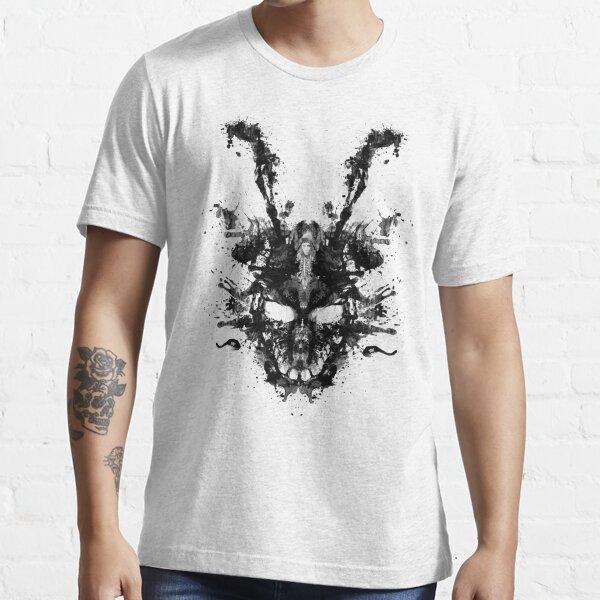 Imaginary Inkblot- Donnie Darko Shirt Essential T-Shirt