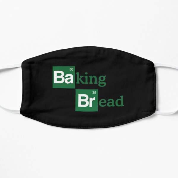Baking Bread Mask