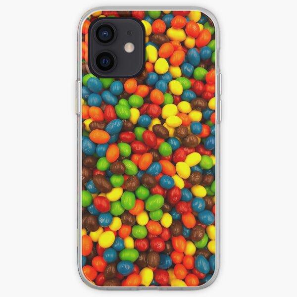 M&Ms iPhone Soft Case