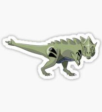 Pokesaurs - Tyranitaurus Sticker