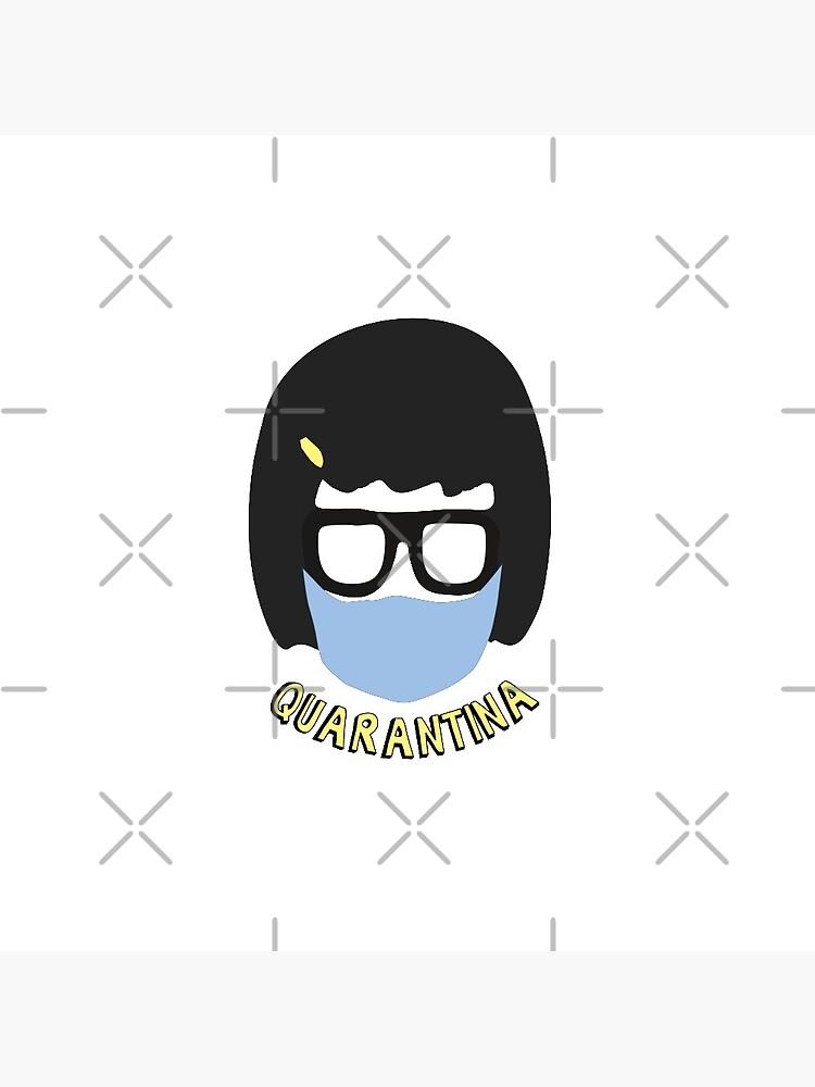 Quarantina by BlackCoffeeCake
