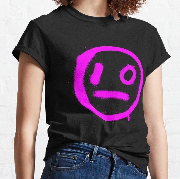 i_o pt3. Camiseta clásica