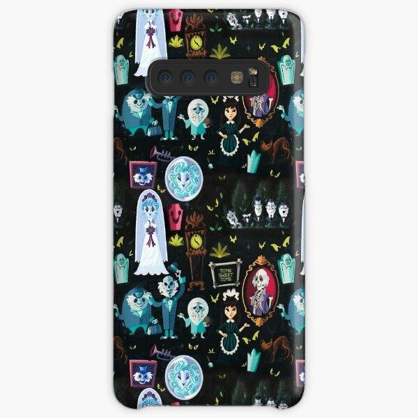 999 Happy Haunts Samsung Galaxy Snap Case