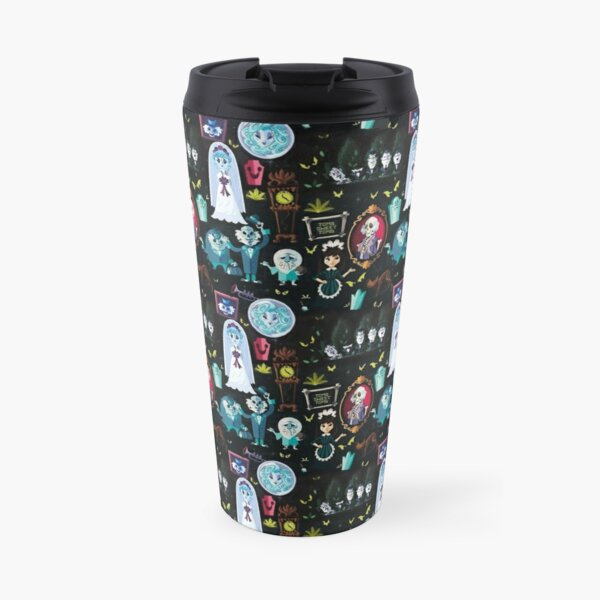 999 Happy Haunts Travel Mug