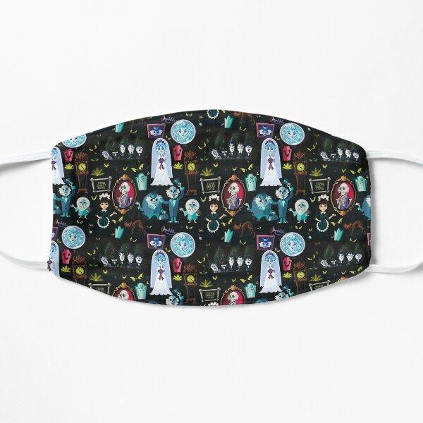 999 Happy Haunts Mask