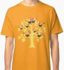 songbirds in love Classic T-Shirt
