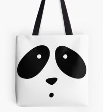 MR. PANDA Tote Bag
