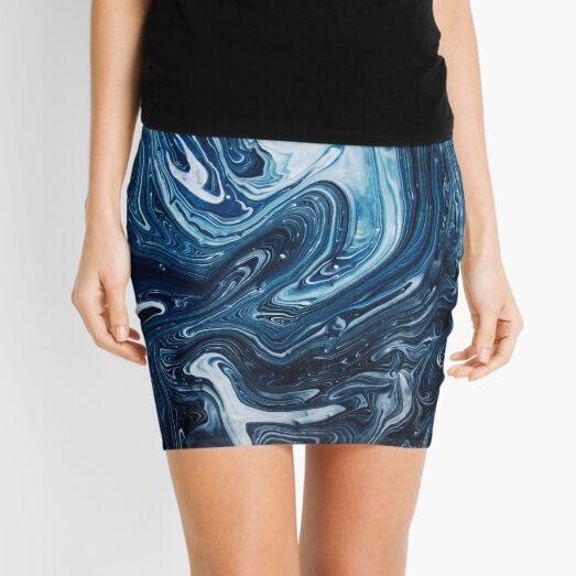 Gravity III Mini Skirt
