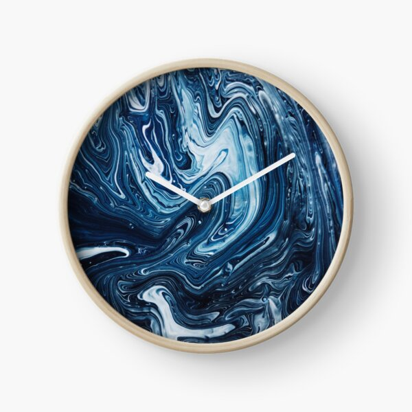 Gravity III Clock